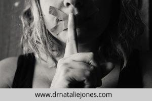Deadly Silence In a Relatioship