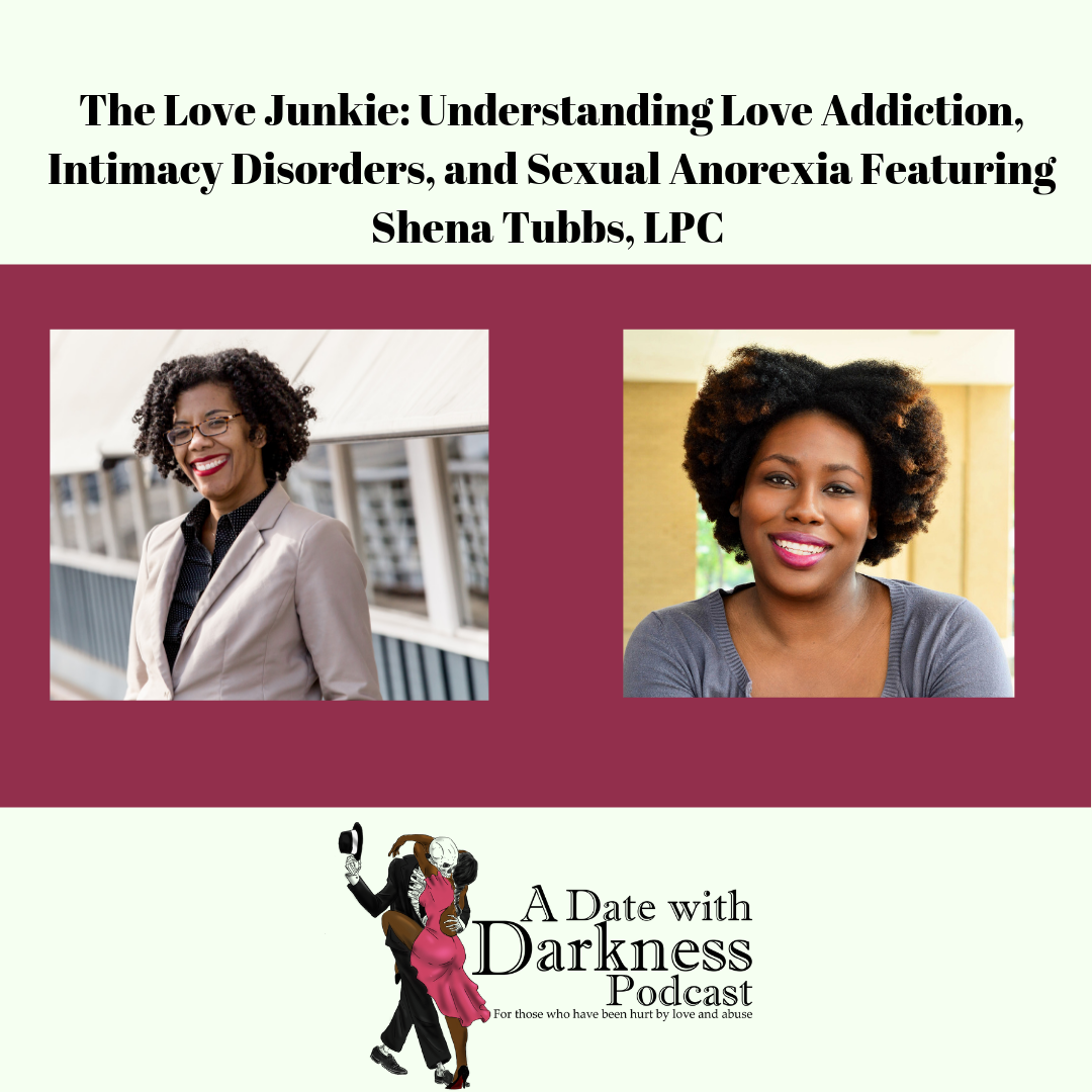 Understanding Love Addiction Intimacy Disorders and Sexual Anorexia